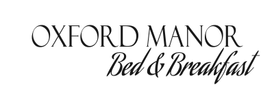Oxford Manor Bed and Breakfast